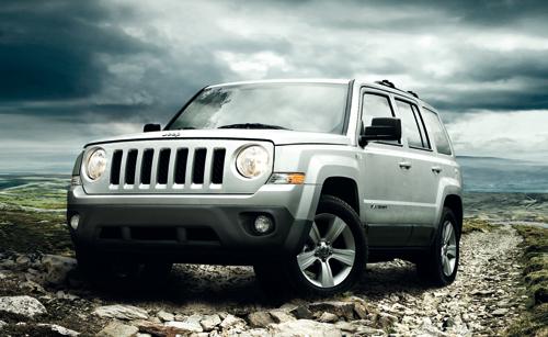 Jeep-Patriot-auto-sales-statistics-Europe