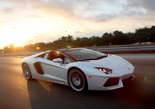 Lamborghini-Aventador-auto-sales-statistics-Europe