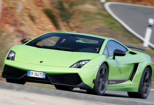 Lamborghini-Gallardo-auto-sales-statistics-Europe