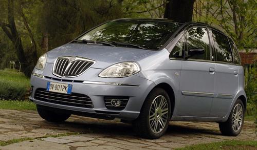 Lancia-Musa-auto-sales-statistics-Europe