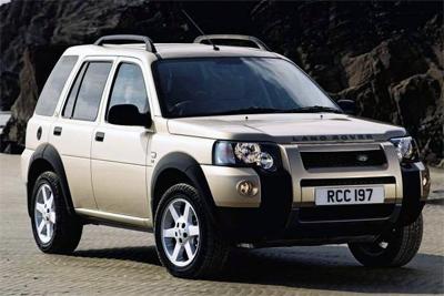 Land_Rover_Freelander-auto-sales-statistics-Europe