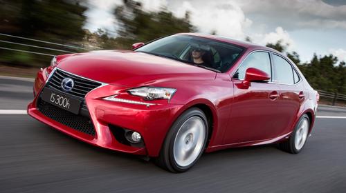 Lexus-IS-auto-sales-statistics-Europe