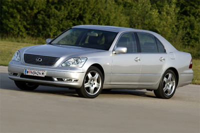 Lexus_LS430-2003-auto-sales-statistics-Europe