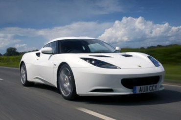 Lotus-Evora-auto-sales-statistics-Europe