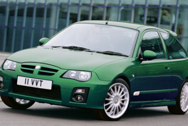 MG-ZR-auto-sales-statistics-Europe