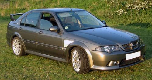 MG-ZS-auto-sales-statistics-Europe