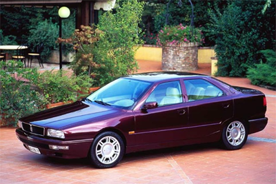 Maserati_Quattroporte-first-generation-auto-sales-statistics-Europe
