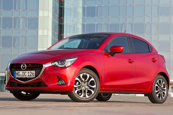 Mazda2-2015-auto-sales-statistics-Europe