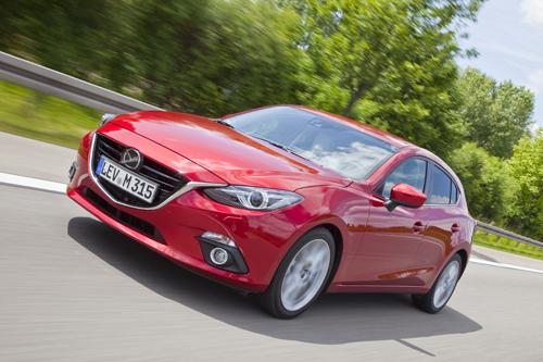 Mazda3-auto-sales-statistics-Europe