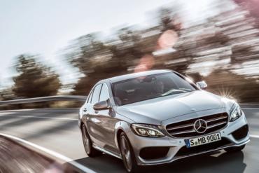 Mercedes-Benz-C-Class-auto-sales-statistics-Europe