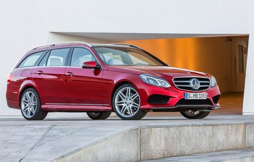Mercedes-Benz-E-Class-auto-sales-statistics-Europe