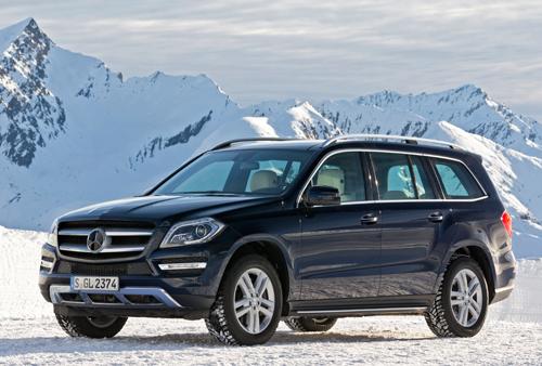 Mercedes-Benz-GL-Class-auto-sales-statistics-Europe