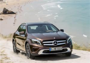 Mercedes-Benz-GLA-auto-sales-statistics-Europe