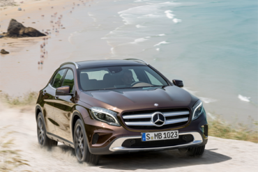 Mercedes-Benz-GLA-auto-sales-statistics-Europe