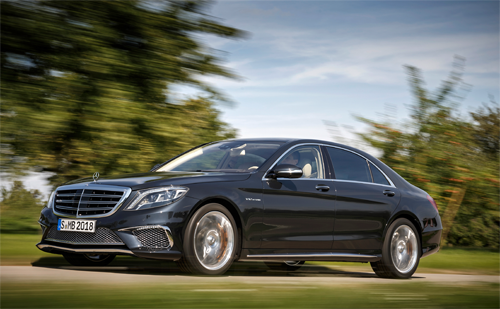 Mercedes-Benz-S-Class-auto-sales-statistics-Europe