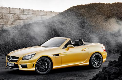 Mercedes-Benz-SLK-auto-sales-statistics-Europe