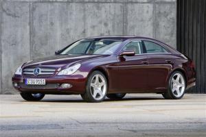 Mercedes_Benz-CLS-first_generation-auto-sales-statistics-Europe