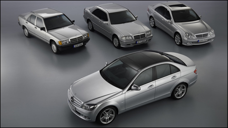 Mercedes_Benz-C_Class-generations-auto-sales-statistics-Europe