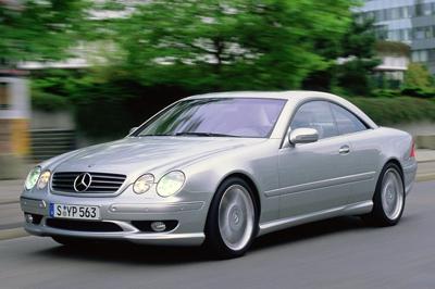 Mercedes_Benz_CL-W215-auto-sales-statistics-Europe