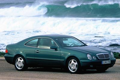Mercedes_Benz_CLK--first-generation-auto-sales-statistics-Europe