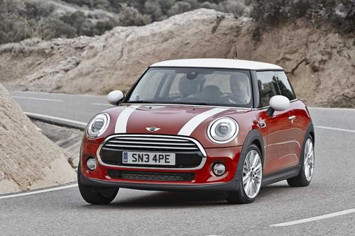 Mini-Cooper-auto-sales-statistics-Europe