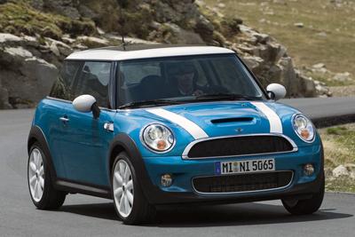 Mini-Cooper-second-generation-auto-sales-statistics-Europe