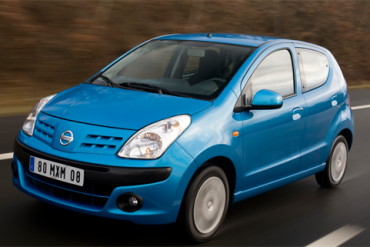 Nissan-Pixo-auto-sales-statistics-Europe