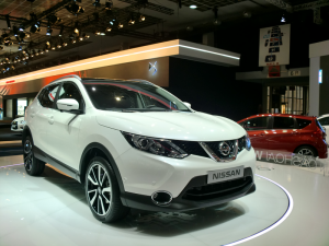 Nissan-Qashqai-Autoshow-Brussels