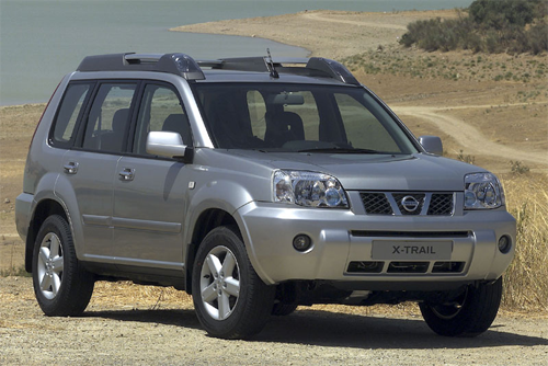 Nissan-X_Trail-first_generation-auto-sales-statistics-Europe