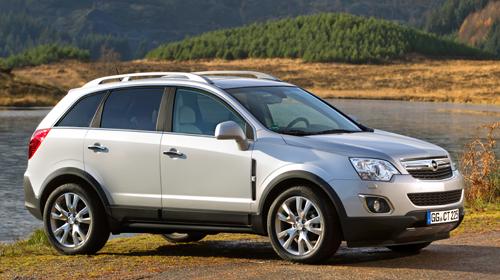 Opel-Antara-auto-sales-statistics-Europe