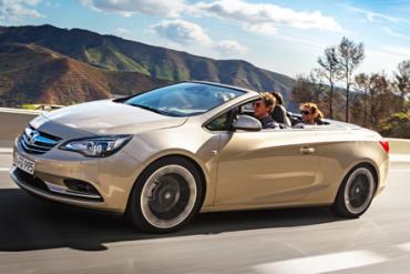 Opel-Cascada-auto-sales-statistics-Europe