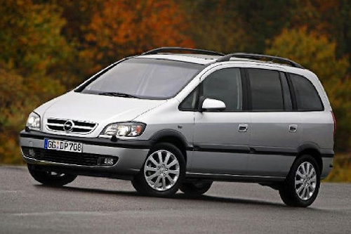 Opel-Vauxhall-Zafira-first-generation-auto-sales-statistics-Europe