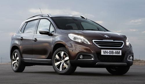 Peugeot-2008-auto-sales-statistics-Europe