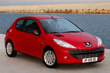 Peugeot-206-auto-sales-statistics-Europe