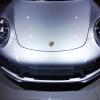 Porsche-911-Turbo-S-front-Autoshow-Brussels