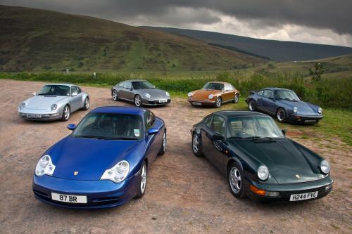 Porsche_911-generations-auto-sales-statistics-Europe