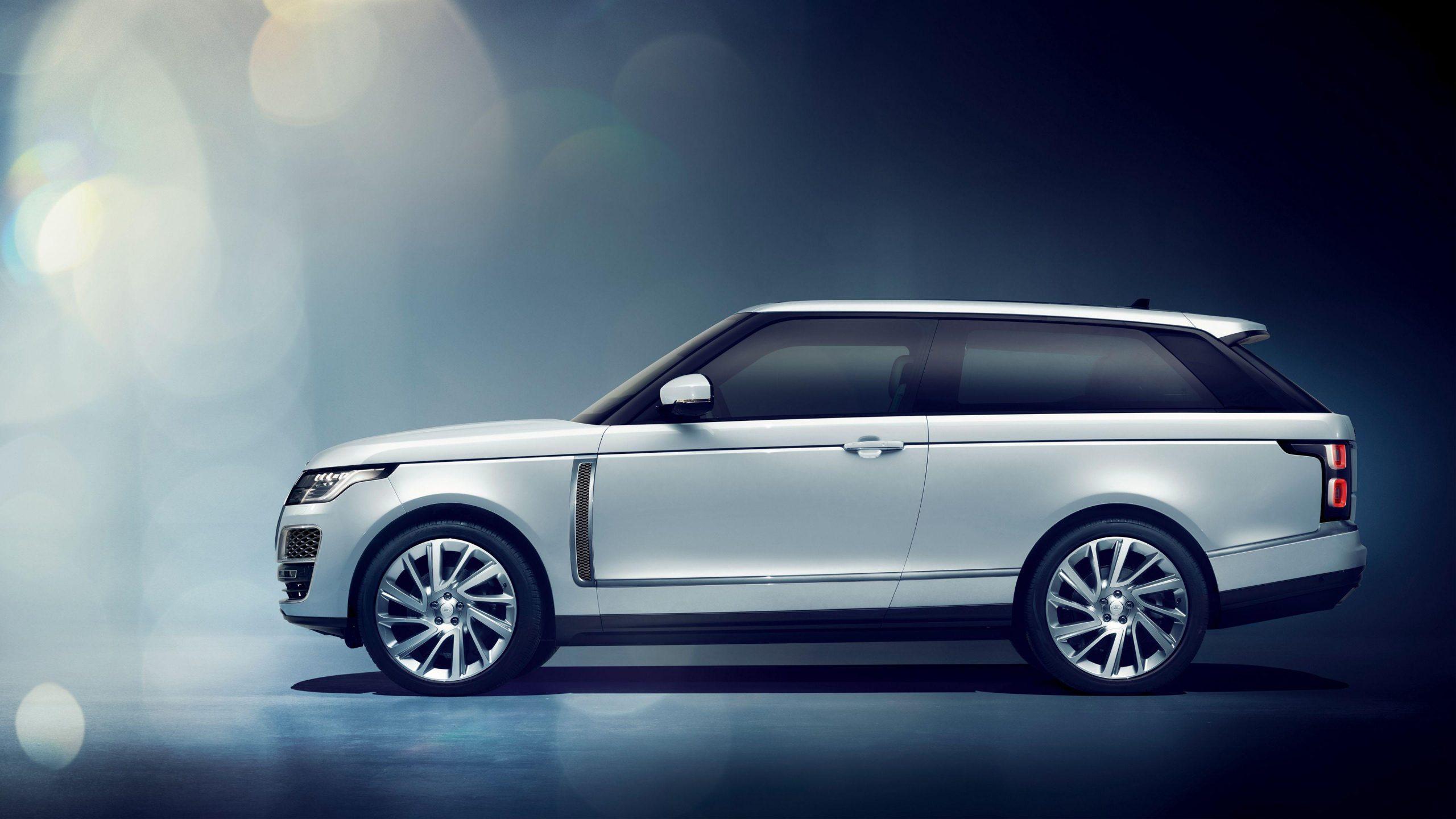Range Rover Europe Sales Figures