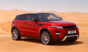 Range-Rover-Evoque-auto-sales-statistics-Europe