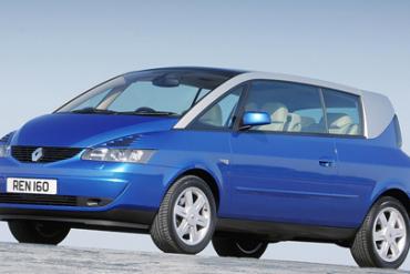 Renault-Avantime-auto-sales-statistics-Europe