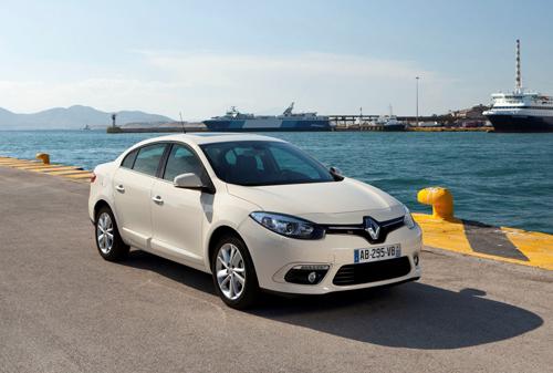 Renault-Fluence-auto-sales-statistics-Europe