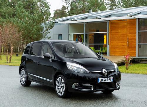 Renault-Scenic-auto-sales-statistics-Europe