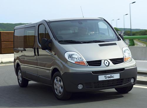 Renault-Trafic-auto-sales-statistics-Europe