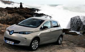Renault-Zoe-auto-sales-statistics-Europe