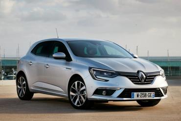 Renault_Megane-2016-auto-sales-statistics-Europe
