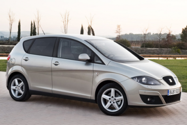 Seat-Altea-auto-sales-statistics-Europe