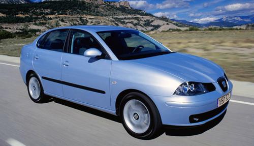 Seat-Cordoba-auto-sales-statistics-Europe