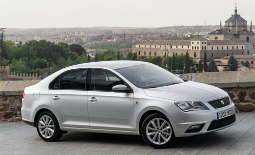 Seat-Toledo-auto-sales-statistics-Europe