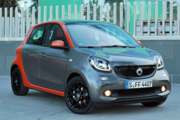 Smart-Forfour-2015-auto-sales-statistics-Europe