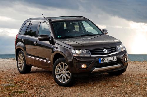 Suzuki-Grand-Vitara-auto-sales-statistics-Europe