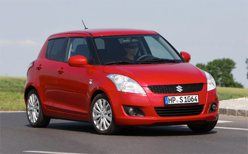 Suzuki-Swift-auto-sales-statistics-Europe